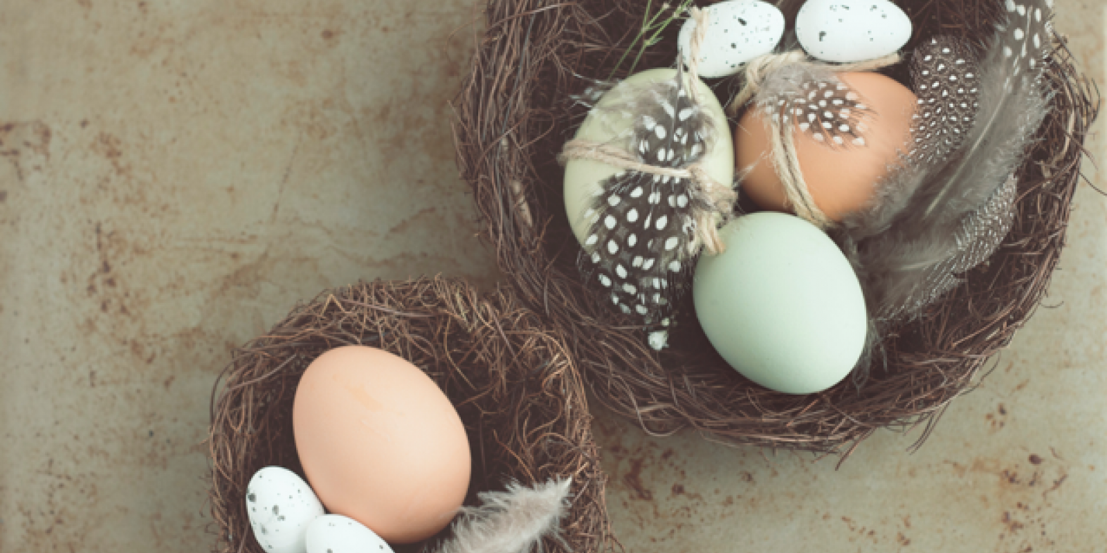 4 Ways To Use Eggs for Beauty this Easter
