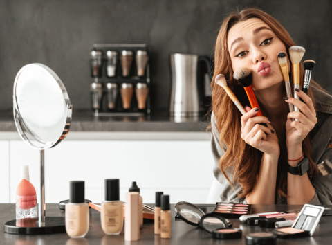 Our LuxFox Beauty Experts Share their very own must-have products -- Part One