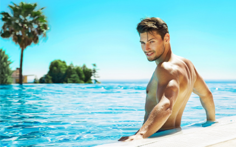Summer Essentials for Men
