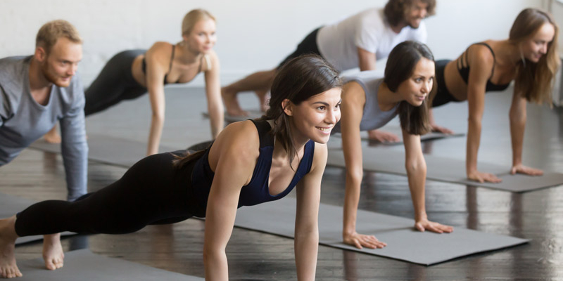 Business Personal Training
