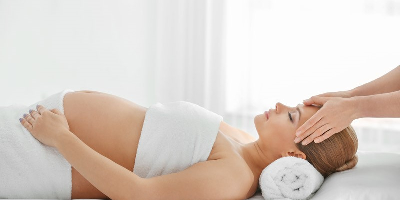 Francesco P.: Array - Pregnancy Massage (90 Min.)