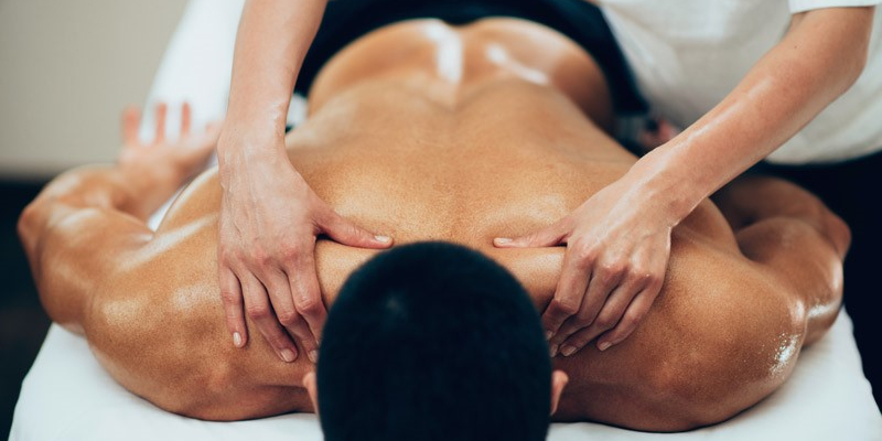 Massage, Sport Massage, Sportmassage, Massage Berlin