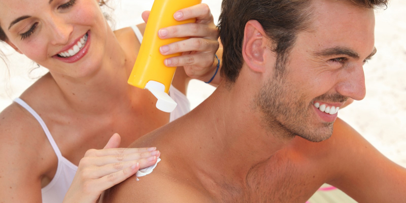 All About Sunscreen with Dermatologist Dr Friderike Benzel