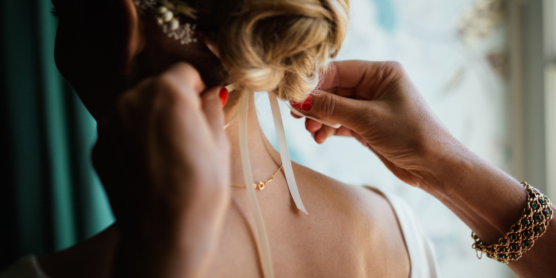 The Ultimate Beauty Checklist for Your Wedding