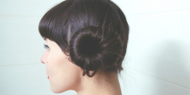 5 Quick and Easy Styling Tricks for Second-Day Hair