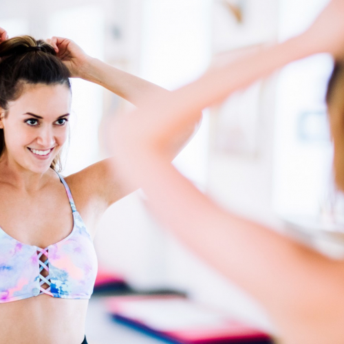 5 Hair styling Tips for the Gym