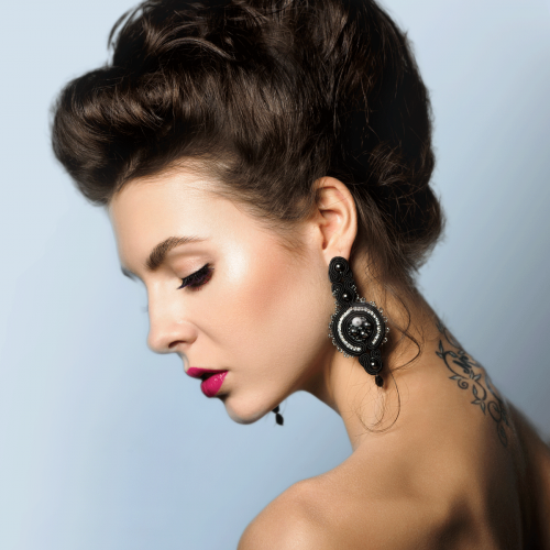 Updo - choose your style